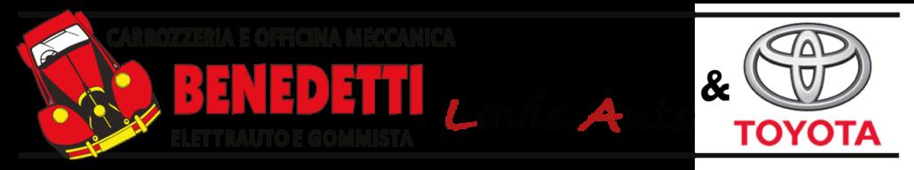 Benedetti, Carrozzeria, Officina e Gommista a Trento